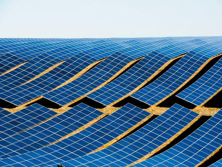thin-film solar panels