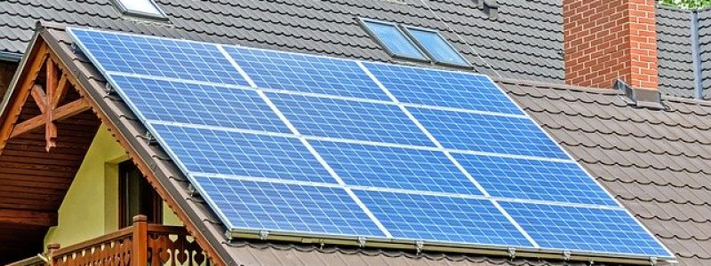 Many people don't prefer having solar panels on their roof, since they damage the home's aesthetic appeal and are even visible from the outside. Many home-owning associations do not permit tenants to install solar panels on the roof. In contrast, ground-mounted solar panels do not affect aesthetics. The panels are installed on your home's backyard where they are not visible. ix. Expansion Solar panels are not 100% efficient devices. They operate at a low conversion rate of 22%. That is why you need solar panels that are greater in either quantity or size to fulfill your electricity requirements. Doing either of these two things on a roof is difficult since its size and layout restrict you. In comparison, ground-mounted solar panels don't face such hurdles. There is ample space on the ground to install solar panels of any quantity or size. Disadvantages Ground-mounted panels also have drawbacks. i. More expensive It is much more difficult to install solar panels on the ground than on the roof. This difficulty in installations makes ground-mounted panels to be more costly, resulting in people preferring rooftop panels. A strong base is required to anchor the device in place. Furthermore, your installation company will also conduct an analysis of the soil in your installation area to make sure it is conducive to hold a solar panel system. ii. Space occupied Since solar panels have long lifespan, before installing a ground-mounted panel system, you should be sure you want the system to take up space in your yard for the next 25-30 years. The solar panel presence may also stop you from indulging in any kind of leisurely activities, such as physical sports, Bar B-Q's,etc., for fear of damaging the panels. iii. Safety Hazard Solar panels produce electricity. Therefore, having them closer to your home can pose a risk to the family members, especially children. The danger of children electrocution is something that all parents worry about. Ground-mounted solar panels are gro